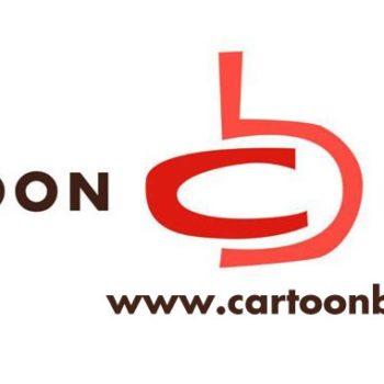 Cartoon Brew animációs portál logó