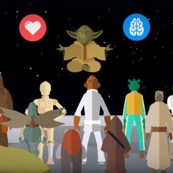Infó-animáció, magyarázó animáció, infografika animáció