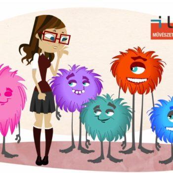 Illyés Művészeti Akadémia Animációs Reklámfilm