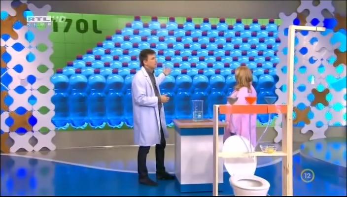 Dr. Tóth - orvosi egészségügyi műsor: pillanatkép a műsorból