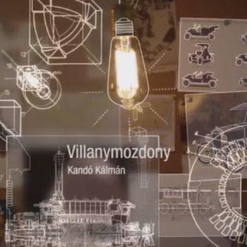 Magyar feltalálók, Alkotó géniuszok pillanatkép a főcímből