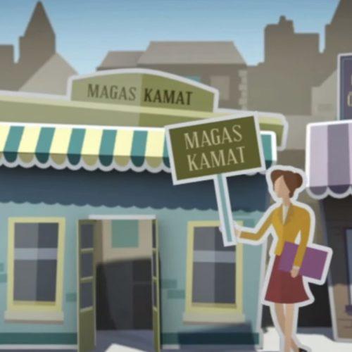 Magyar Nemzeti Bank - Pénzügyi Navigátor Filmek